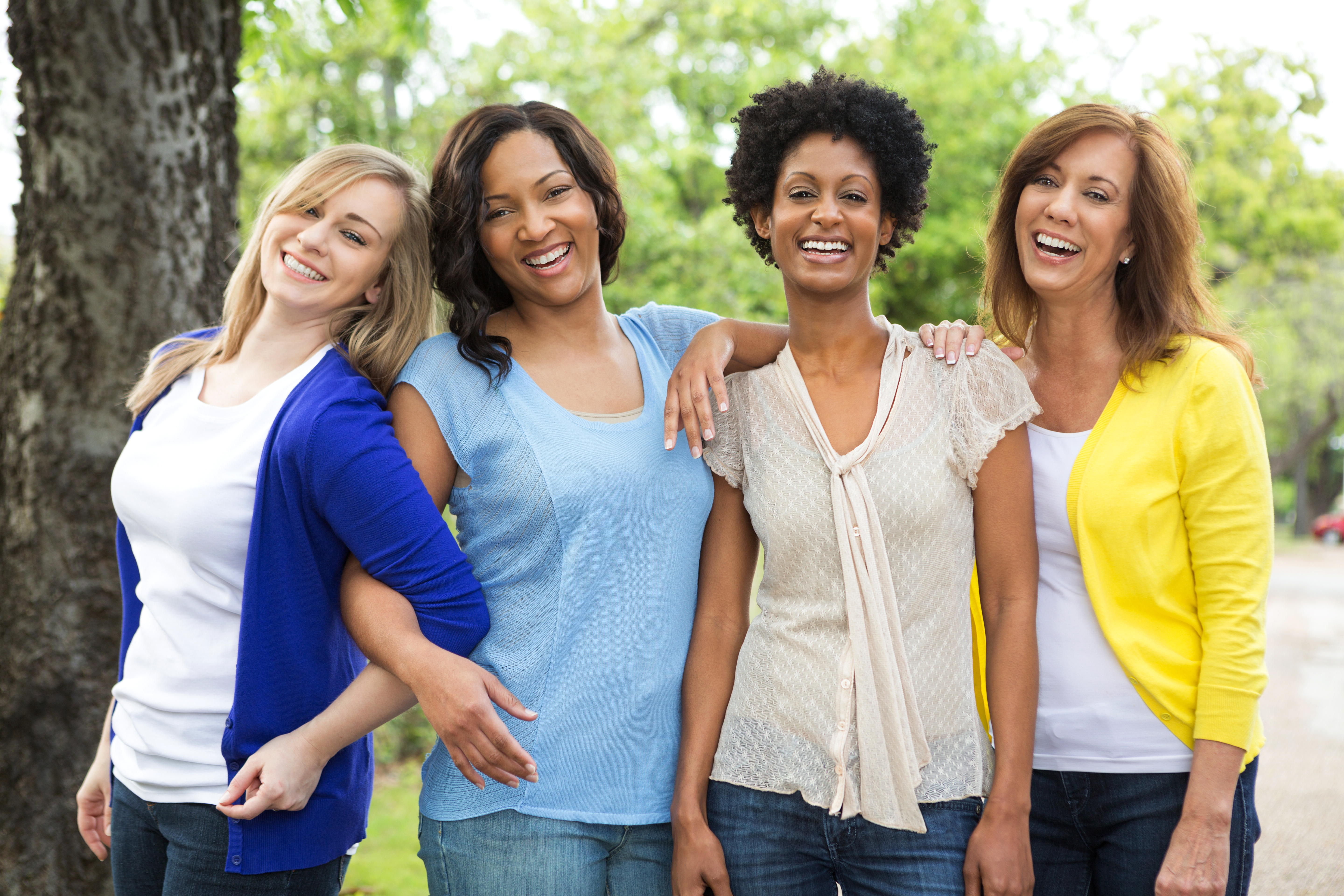 changing women's yearly wellness exams