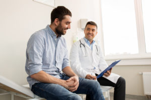 june is men's health month what to expect at men's health exam