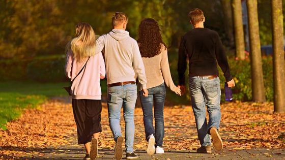 7 ways to get active with your friends, guntown clinic